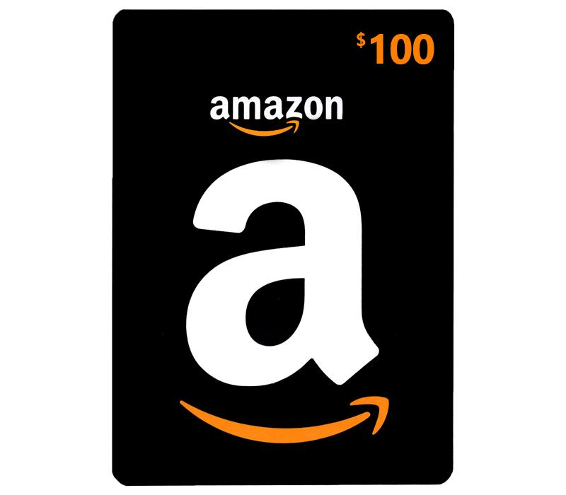 Amazon 100$ USD Gutschein kaufen - VGO-Shop.com