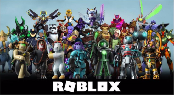 Acheter une carte-cadeau Roblox en ligne
