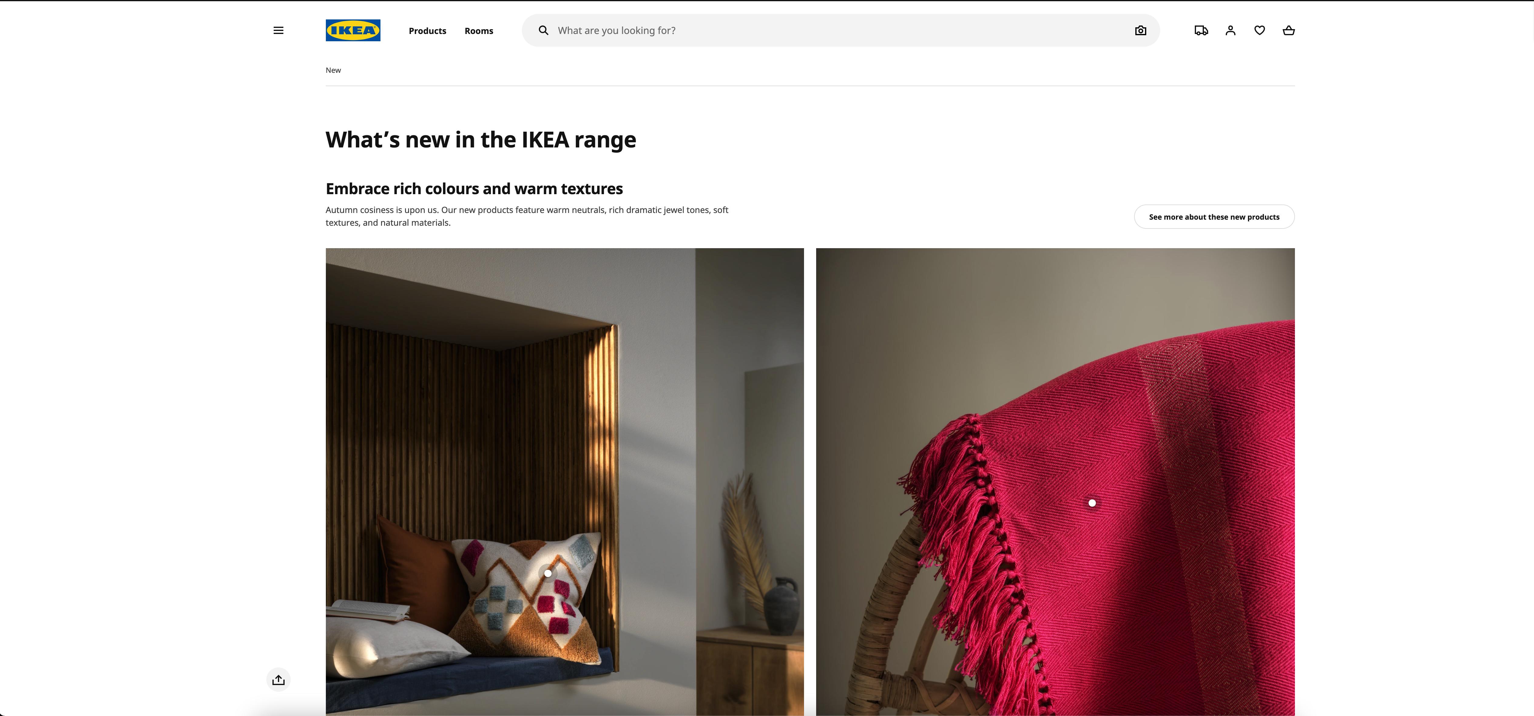 Buy Ikea Gift Card Online
