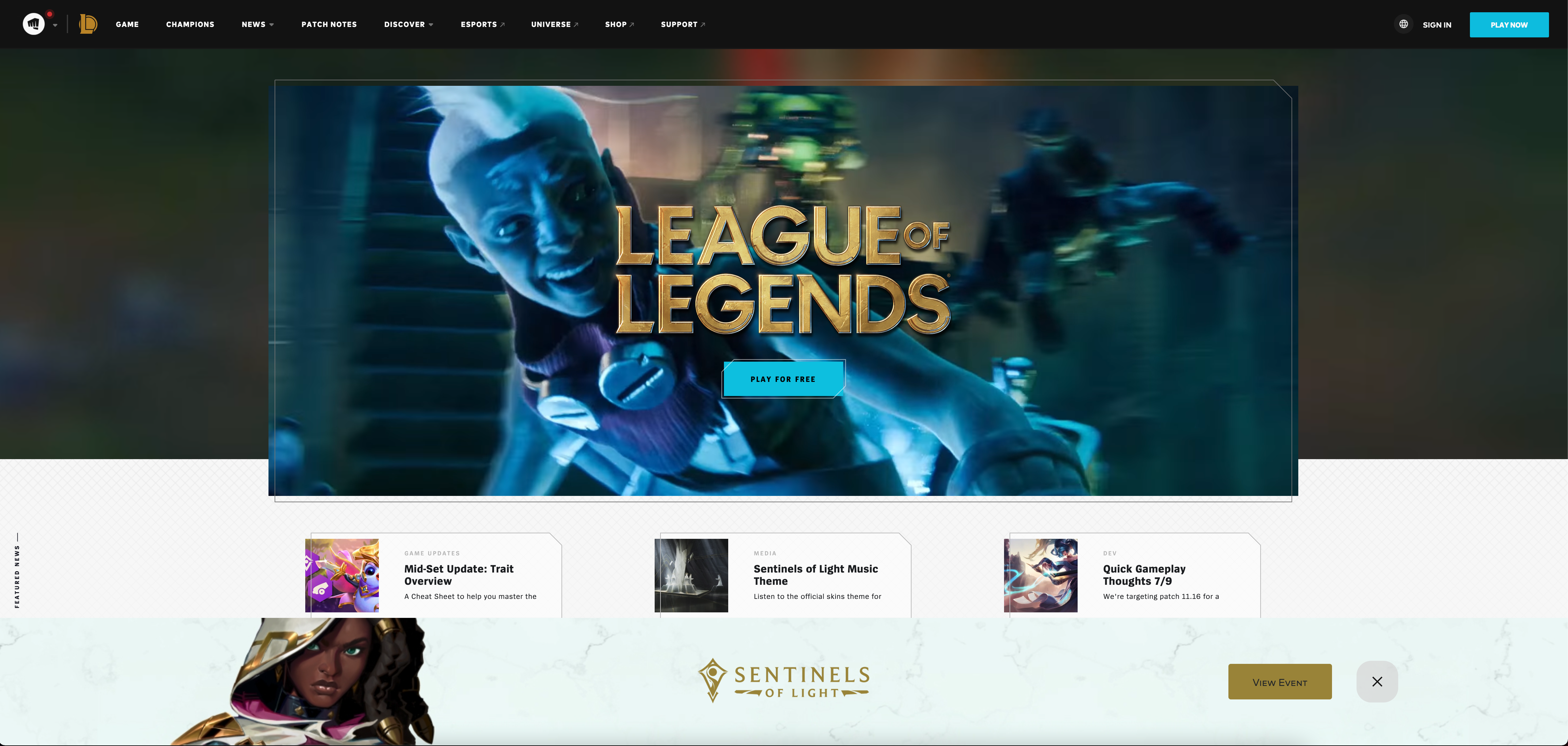 Buy League of Legends Gift Card Online