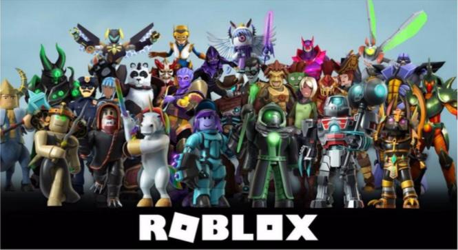 Cartão Roblox