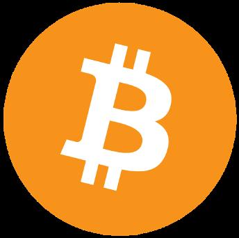 Logotipo Bitcoins