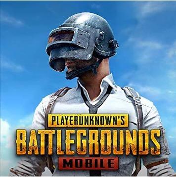 PUBG Mobile logo oficial