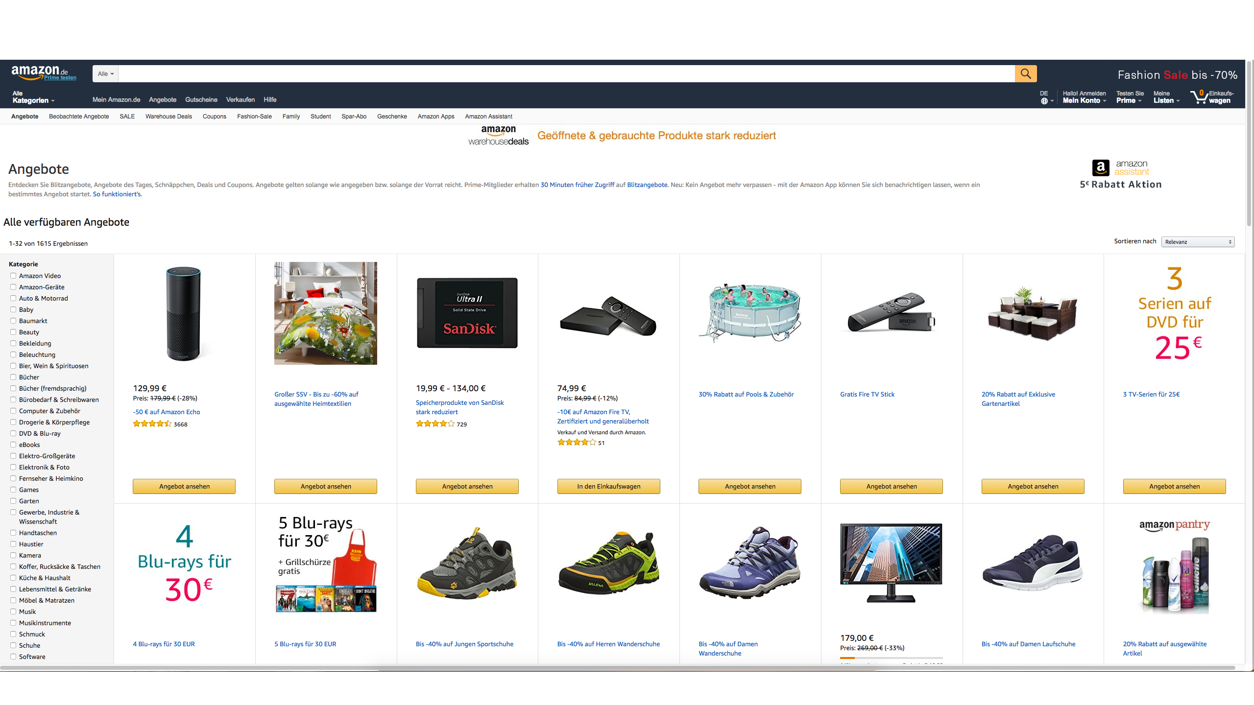 amazon gutschein shop