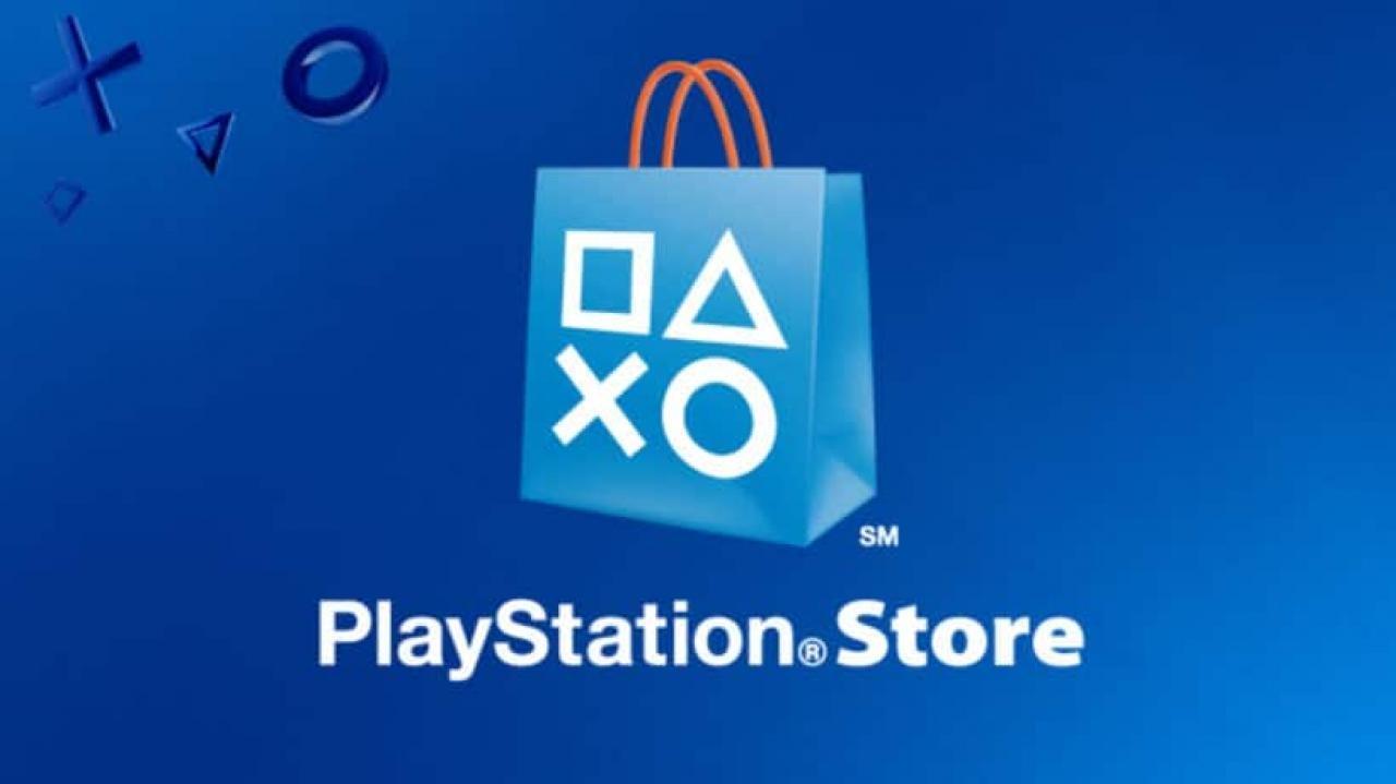Code PSN - Playstation Store