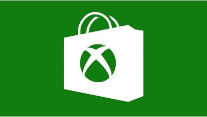 Icono de Microsoft Store online para Xbox