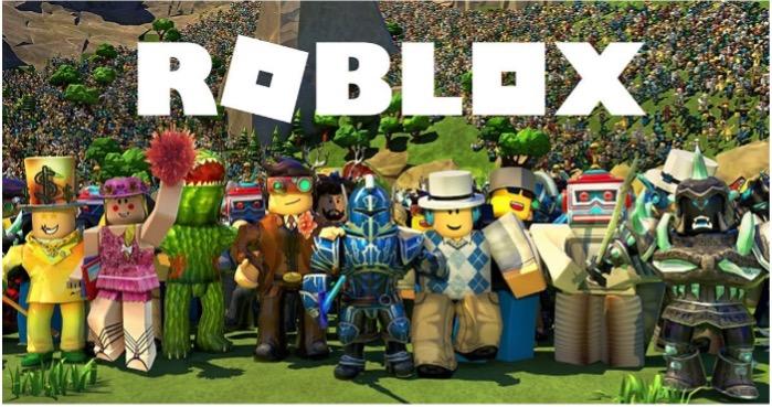 Mundo virtual Roblox