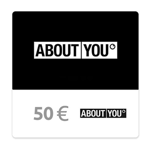 About You 50€