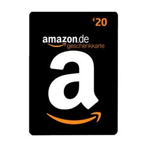 Amazon 20€