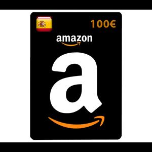 Amazon 100€ ES