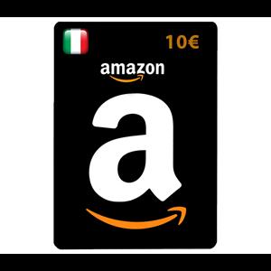 Amazon 10€ IT