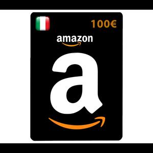 Amazon 100€ IT