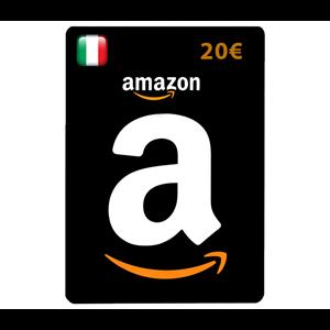 Amazon 20€ IT