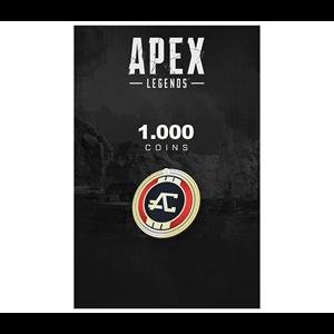 Apex Legends 1000 Coins 10€