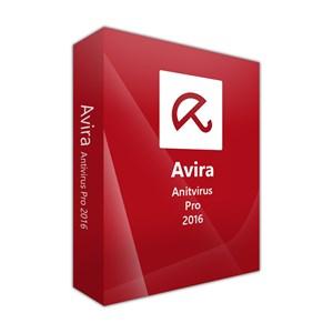 Avira Anti-Virus Pro 2016