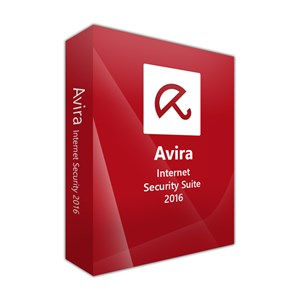 Avira Internet Security Suite 2016