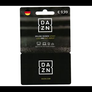 Dazn Mitgliedschaft DE 1 Monat