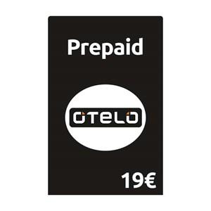 Otelo Prepaid 19€