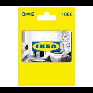 IKEA 100€