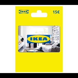 IKEA 15€
