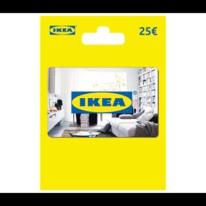 IKEA 25€