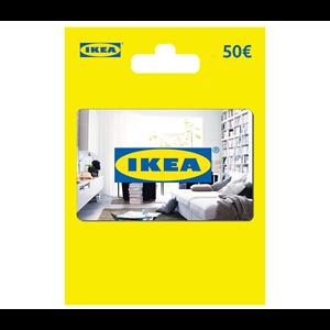 IKEA 50€