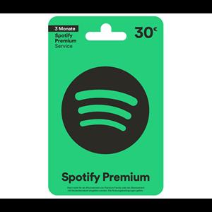 Spotify Premium DE 3 Monate