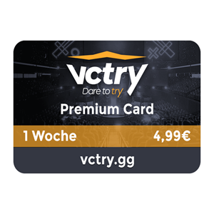 VCTRY.gg 7 Tage Days