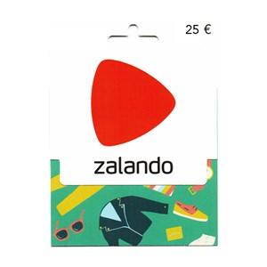 Zalando 25€