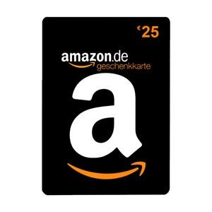 Amazon 25€