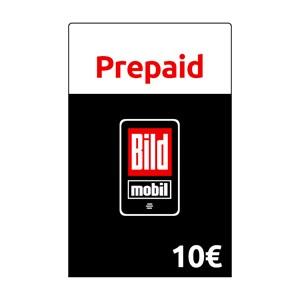 Bildmobil 10€