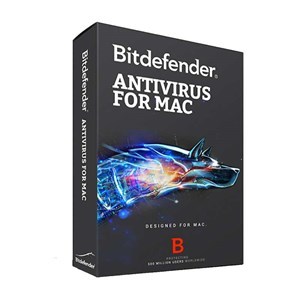 Bitdefender Anti-Virus for Mac