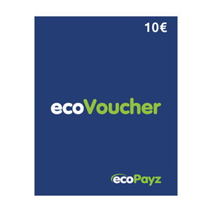 EcoVoucher 10€