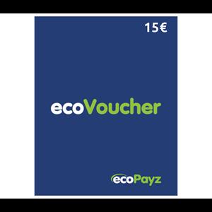 EcoVoucher 15€