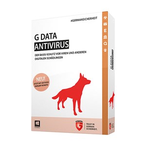 G Data Anti-Virus