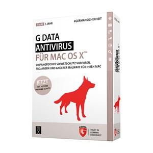 G Data Anti-Virus for Mac