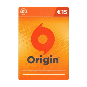 Origin EA 15€
