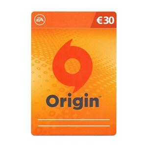 Origin EA 30€