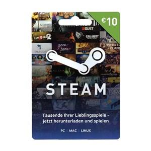Steam 10€