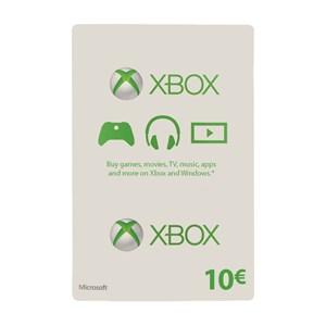 Xbox Live 10€